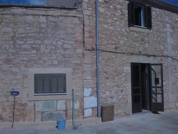 Santanyi - Finca zu vermieten 950 €