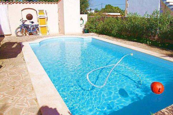 Cala Llombards - Haus zu verkaufen 395.000 €