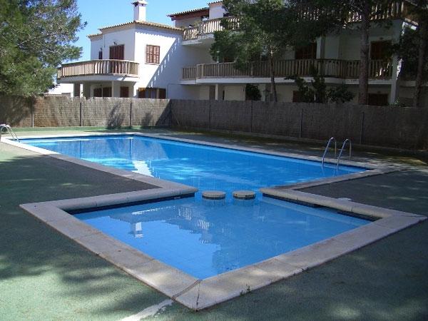 Cala Santanyi - Appartement zu verkaufen 180.000 €