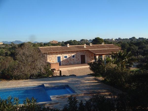 Cala Figuera - Finca zu verkaufen 1.300.000 €