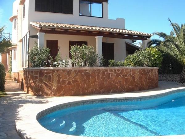 Cala Santanyi - großes Haus zu verkaufen 589.000 €