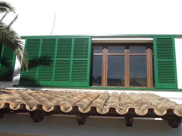 Cala Figuera - Wohnung zu vermieten 600 €