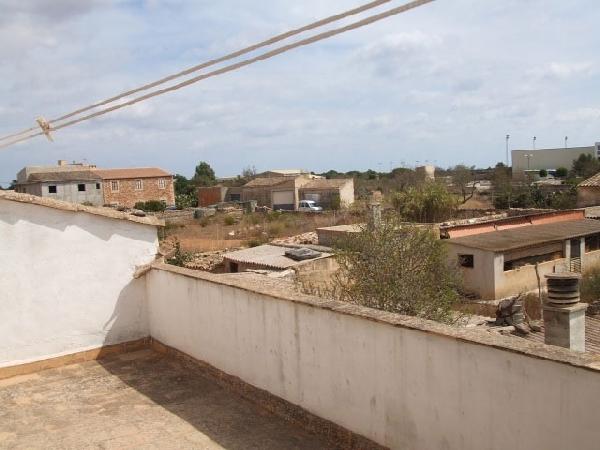Santanyi - Stadtwohnung zu vermieten 600 €